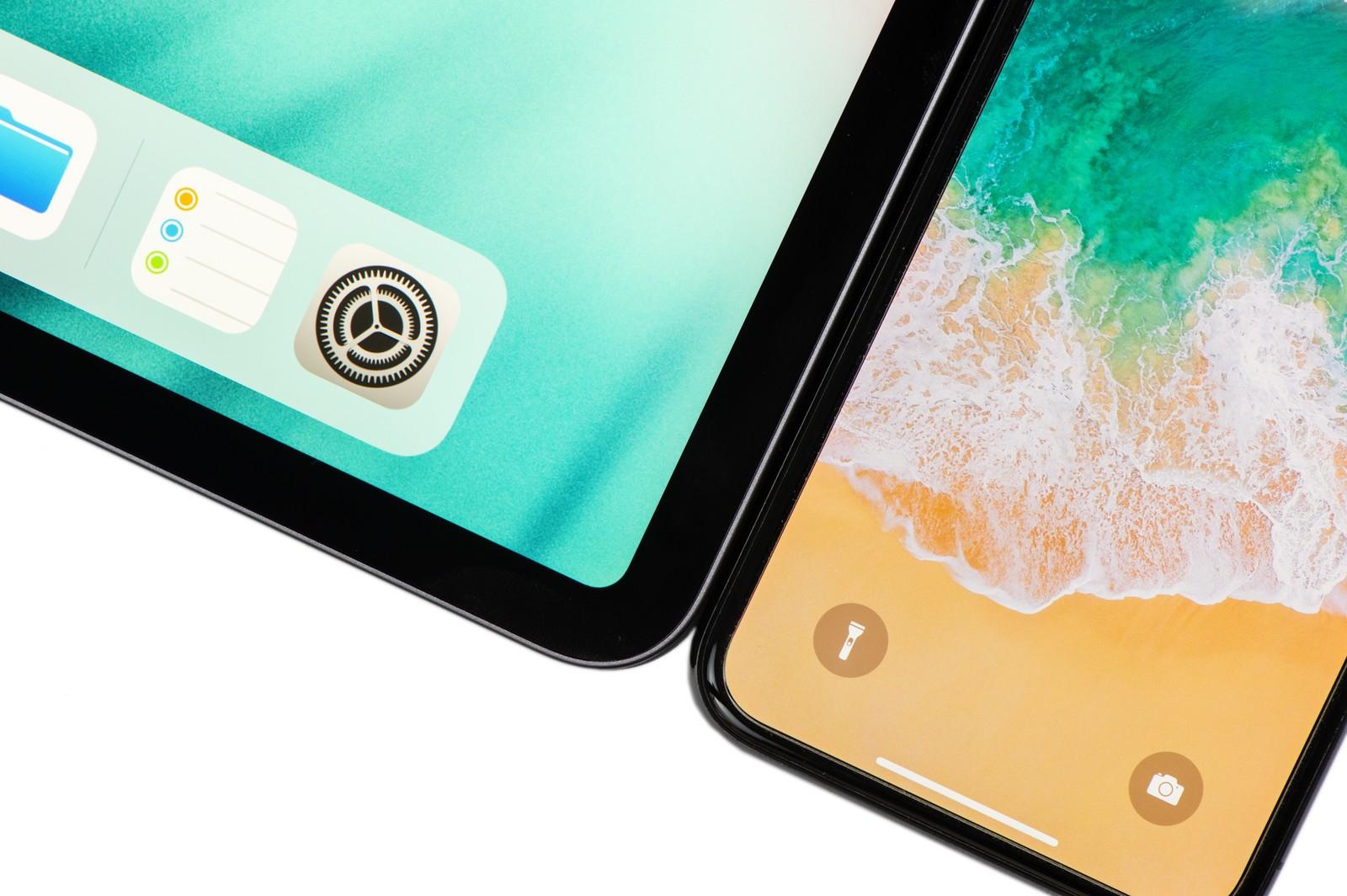 iPhoneやiPad