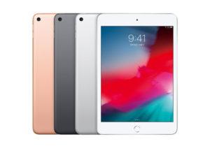 iPad mini 第5世代の商品画像