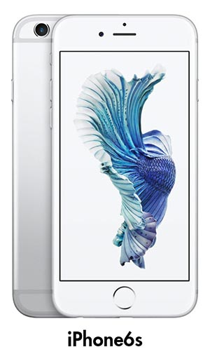 iPhone6のイメージ画像