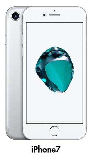 iPhone7のイメージ画像