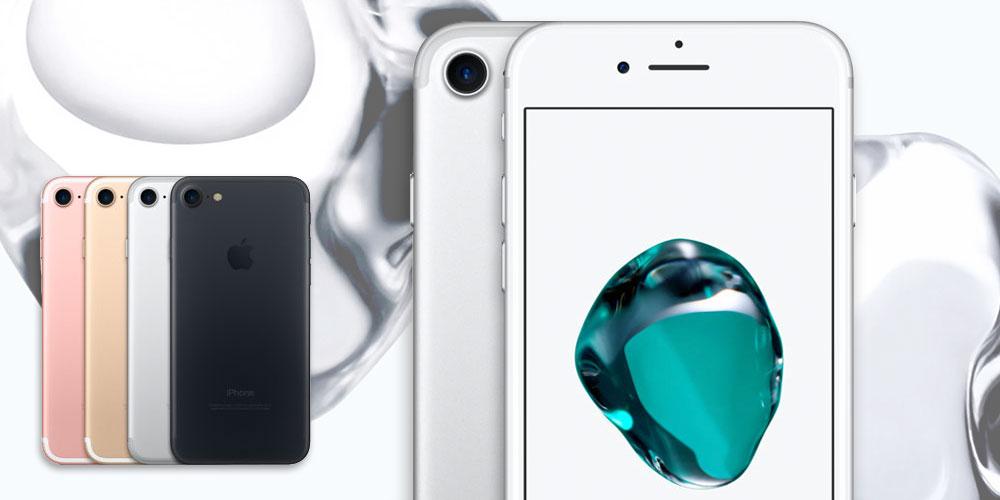 今もなお注目されるiPhone7のいいところとは?iPhone6s・iPhone8と徹底比較!