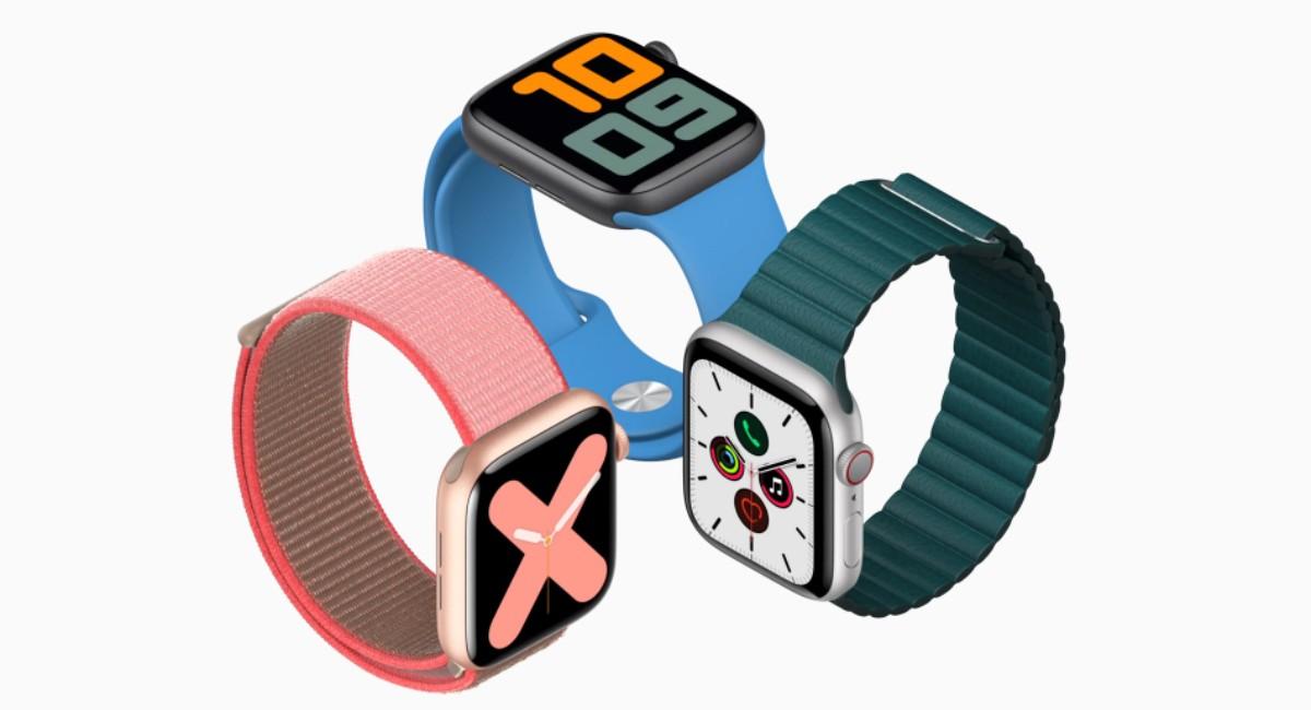 【2020年6月版】Apple Watch 最新機種まで徹底比較まとめ!TOP画