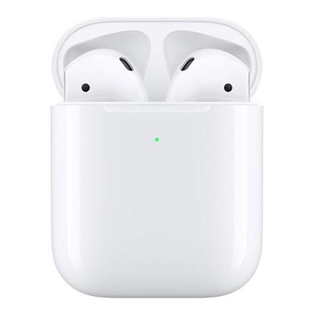 Apple(アップル) AirPods with Charging Case