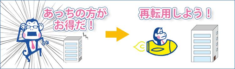 """2019年7月から光コラボの""""再転用""""がスタート!"""
