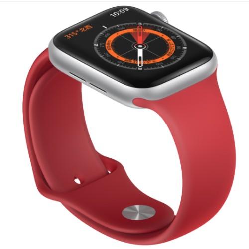 AppleWatchシリーズ5の方位磁石の画像