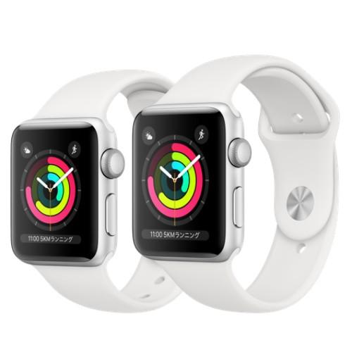 AppleWatchシリーズ3の画像