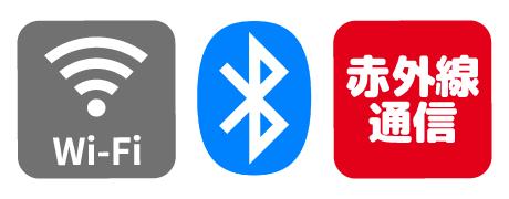 無線LANの種類