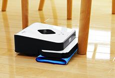 家具を傷つけないバンパーを採用している為 ぶつかっても安心です。
