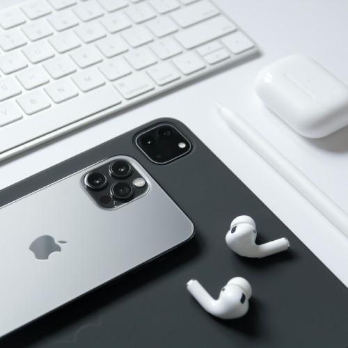 Apple製品との親和性