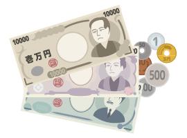 紙幣イメージ