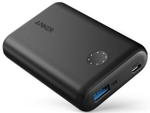 Anker PowerCore 10000画像