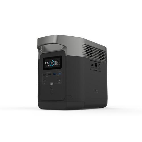ポータブル電源 EFDELTA  EFDELTA1300-JP