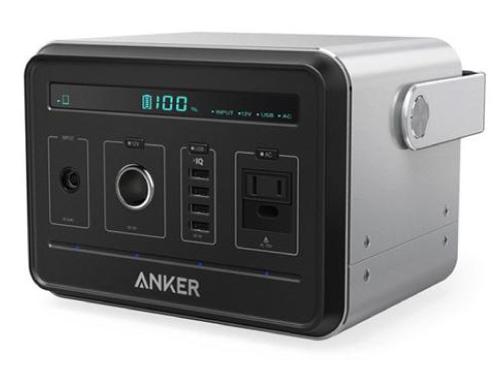 Anker PowerHouse全体画像