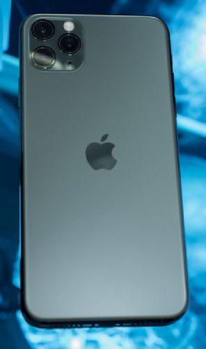 iPhone11Proの写真