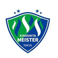 木下マイスター東京のチームロゴ