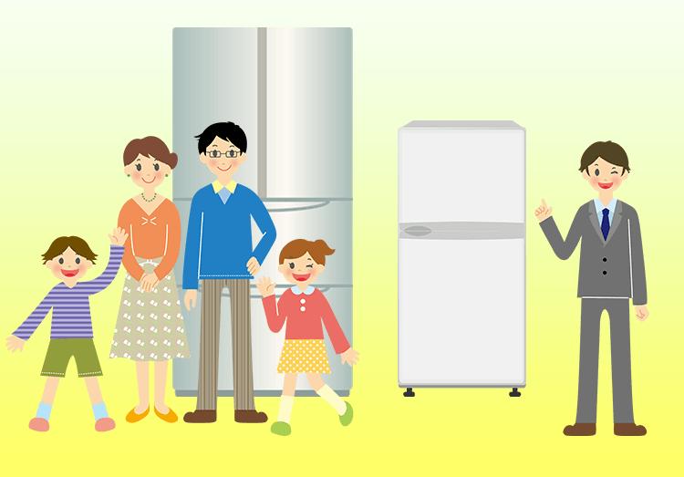 冷蔵庫のおすすめ12選