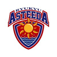 琉球アスティーダのチームロゴ