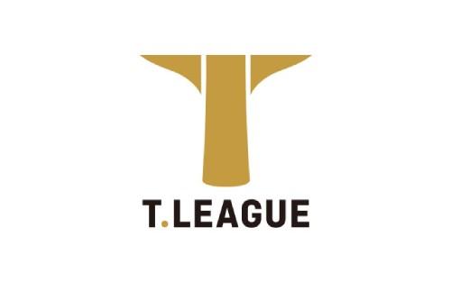 Tリーグロゴ