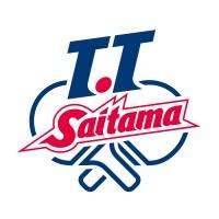 T.T彩たまのチームロゴ