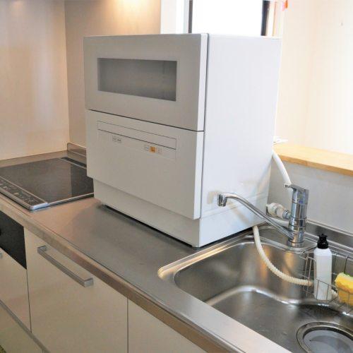 据置型食洗機の画像