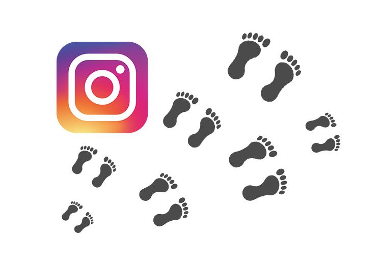 Instagram(インスタ)で足跡が残る場合を解説、ストーリーの場合や確認方法も紹介