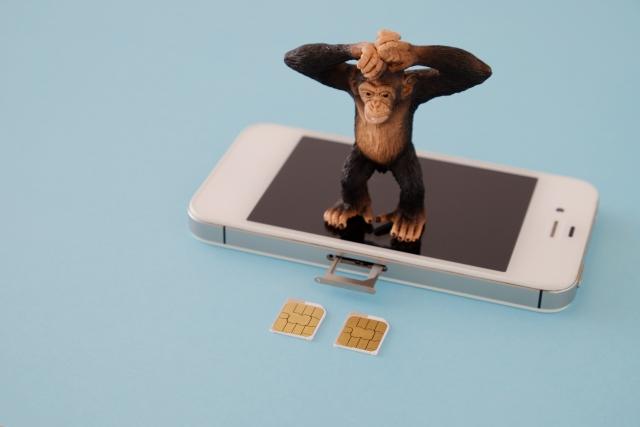 格安SIMのメリット・デメリットを比較しました