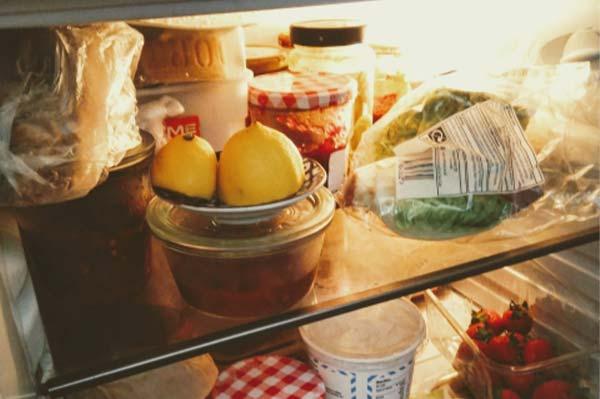 冷蔵庫の画像