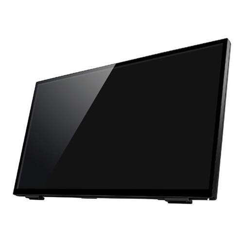LCD-MF241FVBのモニター