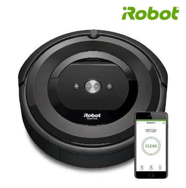 ロボット掃除機 Roomba(ルンバ)e5  e515060