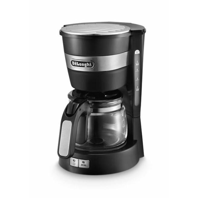 ドリップコーヒーメーカー  ICM14011J-B