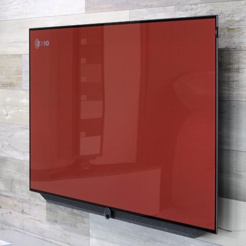 テレビの視野角