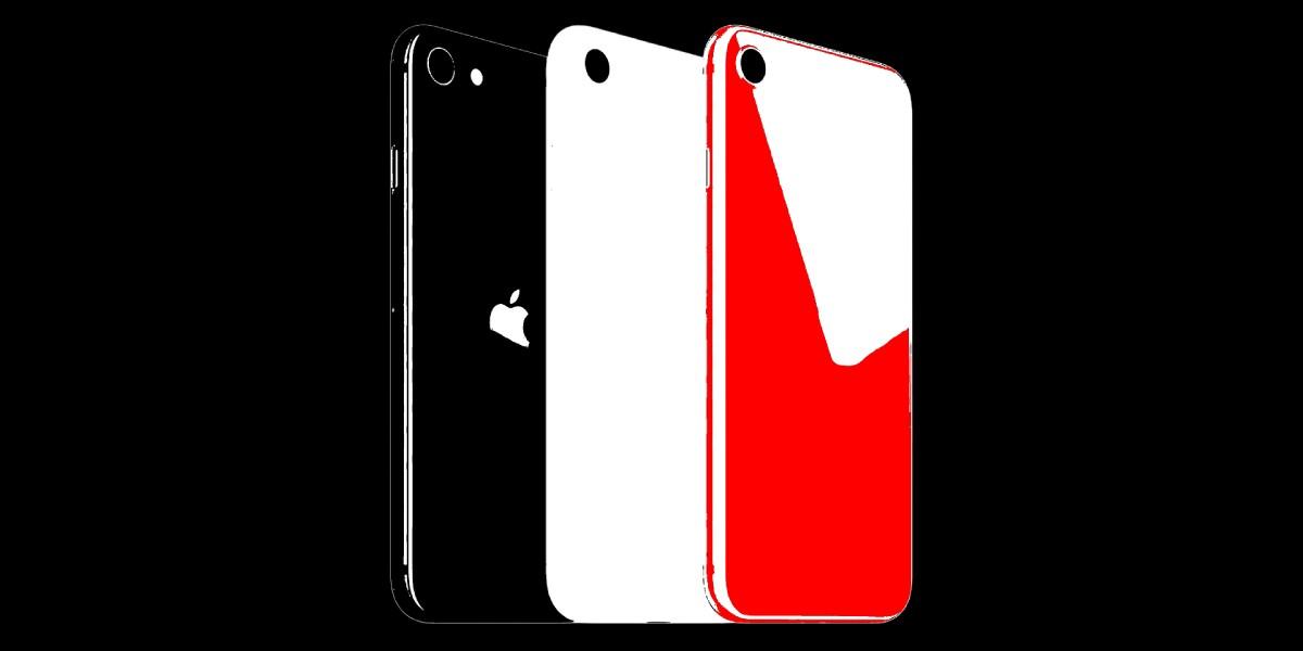 【2020年4月24日発売】第2世代 iPhone SE まとめ!予約開始は4月17日午後9時!のTOP画