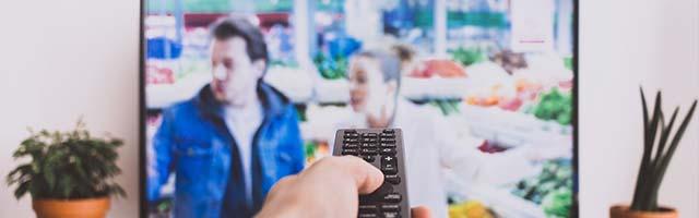 ドコモ光テレビオプションは必要に応じて選べる