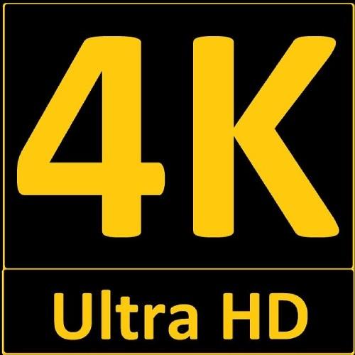 4K Ultra HDのイメージ図