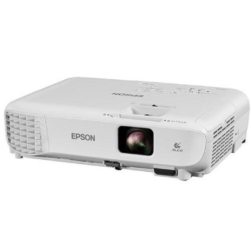 EPSON  エプソン ビジネスプロジェクター ベーシックモデル  EB-W05 商品コード:4988617296503