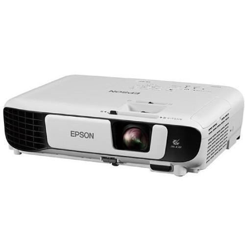 EPSON  エプソン ビジネスプロジェクター ベーシックモデル  EB-W41 商品コード:4988617296534