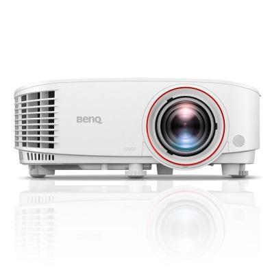 BENQ  BENQ DLP フルHD超短焦点プロジェクター  TH671ST 商品コード:4544438055417