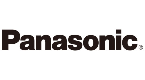Panasonicのロゴ