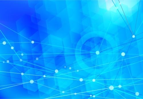 インターネットのイメージ図