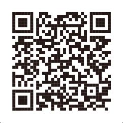 AndroidのアプリのQRコード