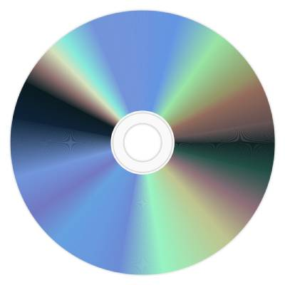 光学メディア イメージ画像