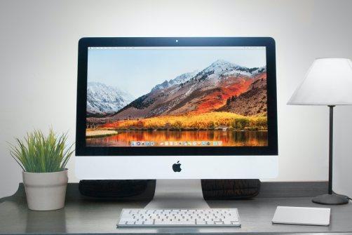 Mac OSのイメージ