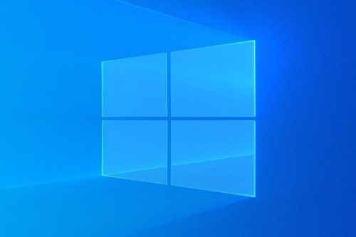 Windows OSのイメージ