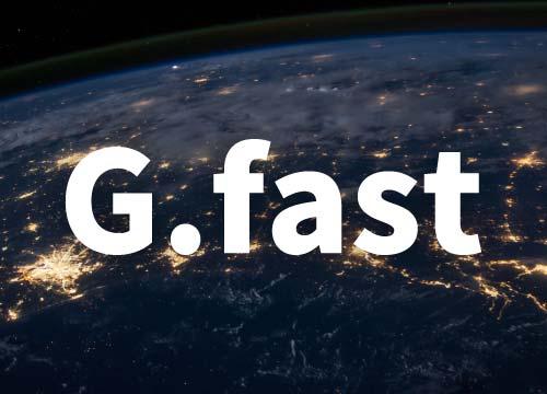 G.fastのイメージ画像