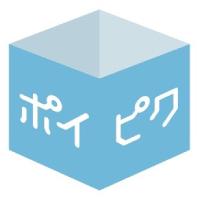 ポイピク ロゴ