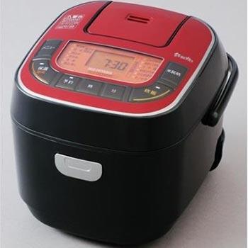 IRIS アイリスオーヤマ KRC-MC30-B 商品コード:4967576365031