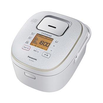 Panasonic パナソニック NJ-VVA10-W 商品コード:4549980265864