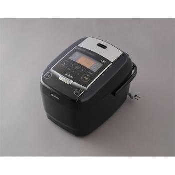 【IRIS】銘柄量り炊き IHジャー炊飯器3合 KRC-IC30-B 商品コード:4967576299541