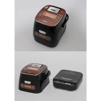 IRIS アイリスオーヤマ KRC-ID30-R 商品コード:4967576327770