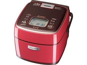 MITSUBISHI 三菱電機 IHジャー炊飯器  NJSE069 商品コード:4902901817533
